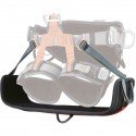 Frontier Hurricane IR5 Safety Goggles